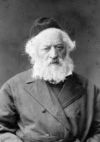 Rabbi 'Haïm de Volozhin (1749 -1821), « le père des Yéchivot lituaniennes »  – Haguesher